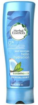 Herbal Essences Hello Hydration Moisturizing Hair Conditioner Coconut