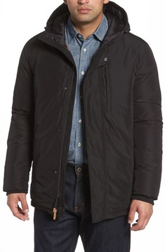 Cole Haan Men's Water Repellent Down Parka