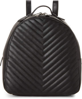 Steve Madden B-Josie Chevron Backpack