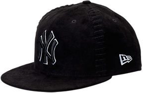 New Era New York Yankees MLB Interlace Snapback Hat