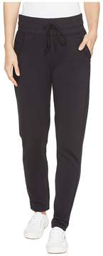 Alternative Vintage Sport French Terry Relay Race Pants Women's Casual Pants