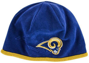 New Era Los Angeles Rams Tech Knit Hat