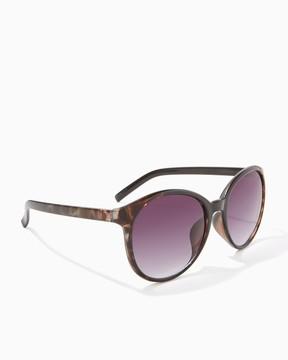Charming charlie Bright Days Leopard Sunglasses