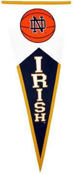 NCAA Notre Dame Fighting Irish Classic Pennant