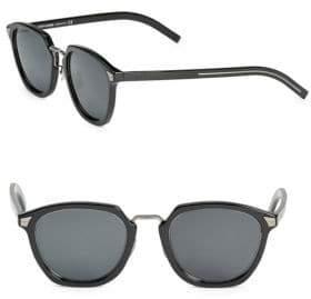Christian Dior Tailoring1 51MM Sunglasses