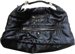 Tod's Black Synthetic Handbag
