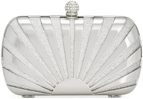 Inc International Concepts Suzy Sunburst Mini Clutch, Created for Macy's