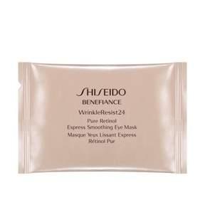Shiseido Benefiance Pure Retinol Express Smoothing Eye Mask