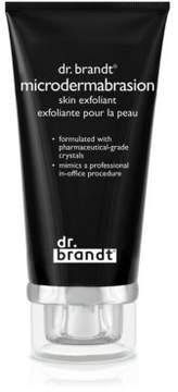 Dr. Brandt Skincare Microdermabrasion Exfoliating Face Cream 1.7oz