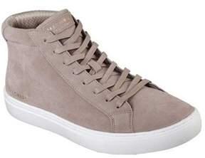 Skechers Men's Side Street Foruk High Top Sneaker.