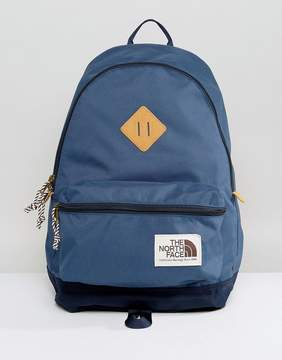 The North Face Berkeley Backpack 25 Litre in Navy