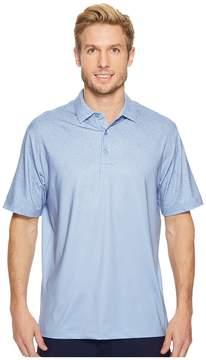 Callaway Micro Printed Polo Men's Clothing
