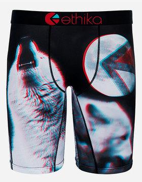 Ethika Alpha Moon 3D Staple Boys Underwear