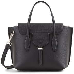 Tod's Joy Bag Mini Black