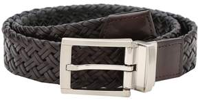 Nike Braided G-Flex Reversible Men's Belts