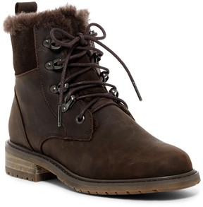 Emu Tenzing Wool Lined Waterproof Boot