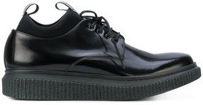 Officine Creative Dexter derby shoes