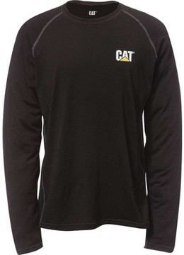 Caterpillar Flame Resistant Long Sleeve Baselayer Tee (Men's)