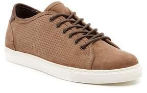 Crevo Heath Suede Sneaker