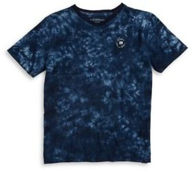 Buffalo David Bitton Boy's Tie-Dye Tee