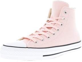 Converse Chuck Taylor All Star Pro Hi Vapor Pink / Glow Natural High-Top Fashion Sneaker - 13M 11M