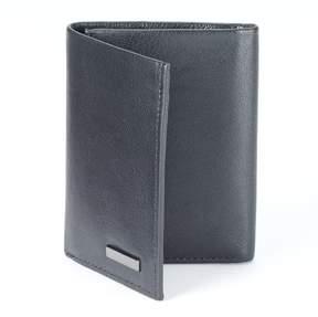 Apt. 9 RFID-Blocking Leather Trifold Wallet - Men