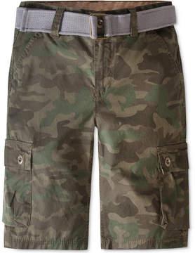 Levi's Westwood Cotton Cargo Shorts, Little Boys (4-7)