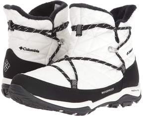 Columbia Loveland Shorty Omni-Heat Women's Shoes