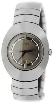 Rado R26493122 Ovation Ceramic Quartz Mens Watch