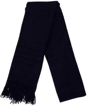 Rag & Bone Striped Wool Scarf w/ Tags