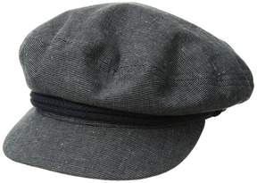 Brixton Fiddler Traditional Hats
