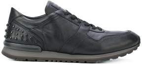 Tod's studded runner sneakers