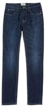 Hudson Boy's Straight-Leg Jeans