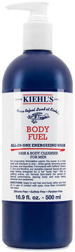 Kiehl's Since 1851 Body Fuel All-In-One Energizing Wash, 16.9-oz.