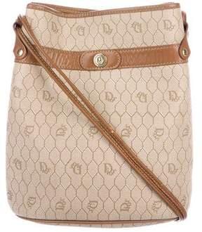 Christian Dior Monogram Shoulder Bag