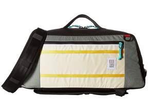 Topo Designs Mountain Duffel 40L