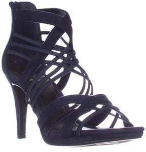 Impo Suki Strappy Dress Sandals, Ink Blue.