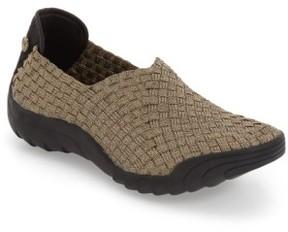 Bernie Mev. Women's 'Rigged Jim' Slip-On Sneaker