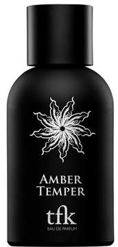 The Fragrance Kitchen AMBER TEMPER Eau de Parfum, 100 mL