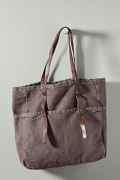 Anthropologie Jackie Slouchy Tote Bag