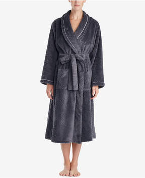 Eileen West Long Ballet Wrap Robe