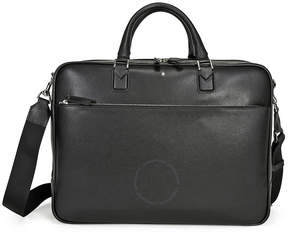 Montblanc Sartorial Large Document Case- Black