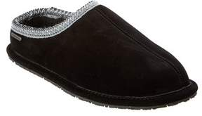 BearPaw Men's Joshua Suede Slipper.