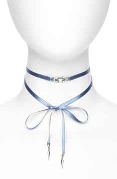 Ben-Amun Women's Ben-Amur Deco Wrap Choker Necklace