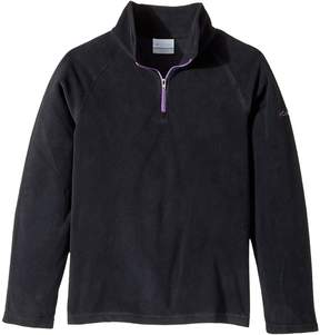 Columbia Kids - Glacialtm Fleece Half Zip Girl's Fleece