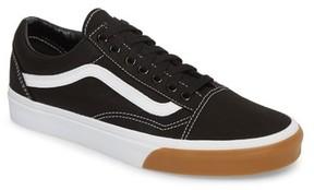 Vans Men's Gum Old Skool Sneaker