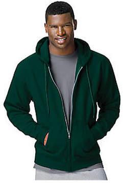 Hanes Men's Comfortblend Full-Zip Hood 7.8 oz (Set of 2)