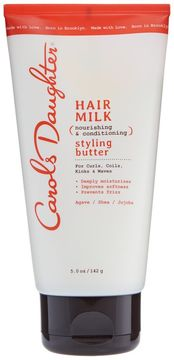 Carol's Daughter Hair Milk Styling Butter