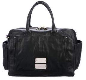 See by Chloe Leather Satchel