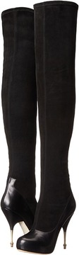 Vivienne Westwood Stretch Thigh Boot